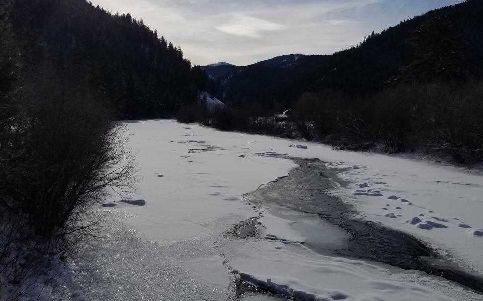 Rock Creek – 15Jan16
